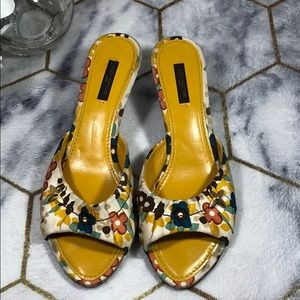 Louis Vuitton Shoes - 🎉 Sale 🎉Louis Vuitton sandals